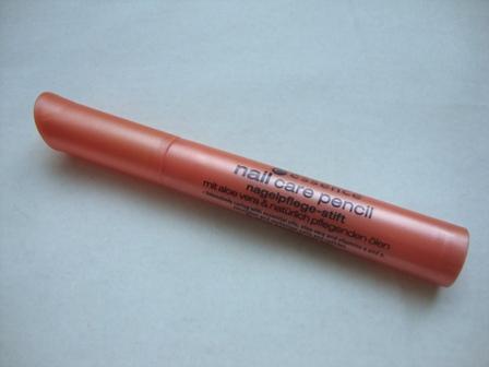 Essence nail care pencil