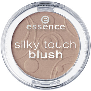 Essence silky touch blush number 40: natural beauty