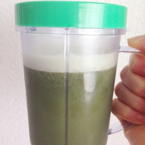 Superfood Health Drink