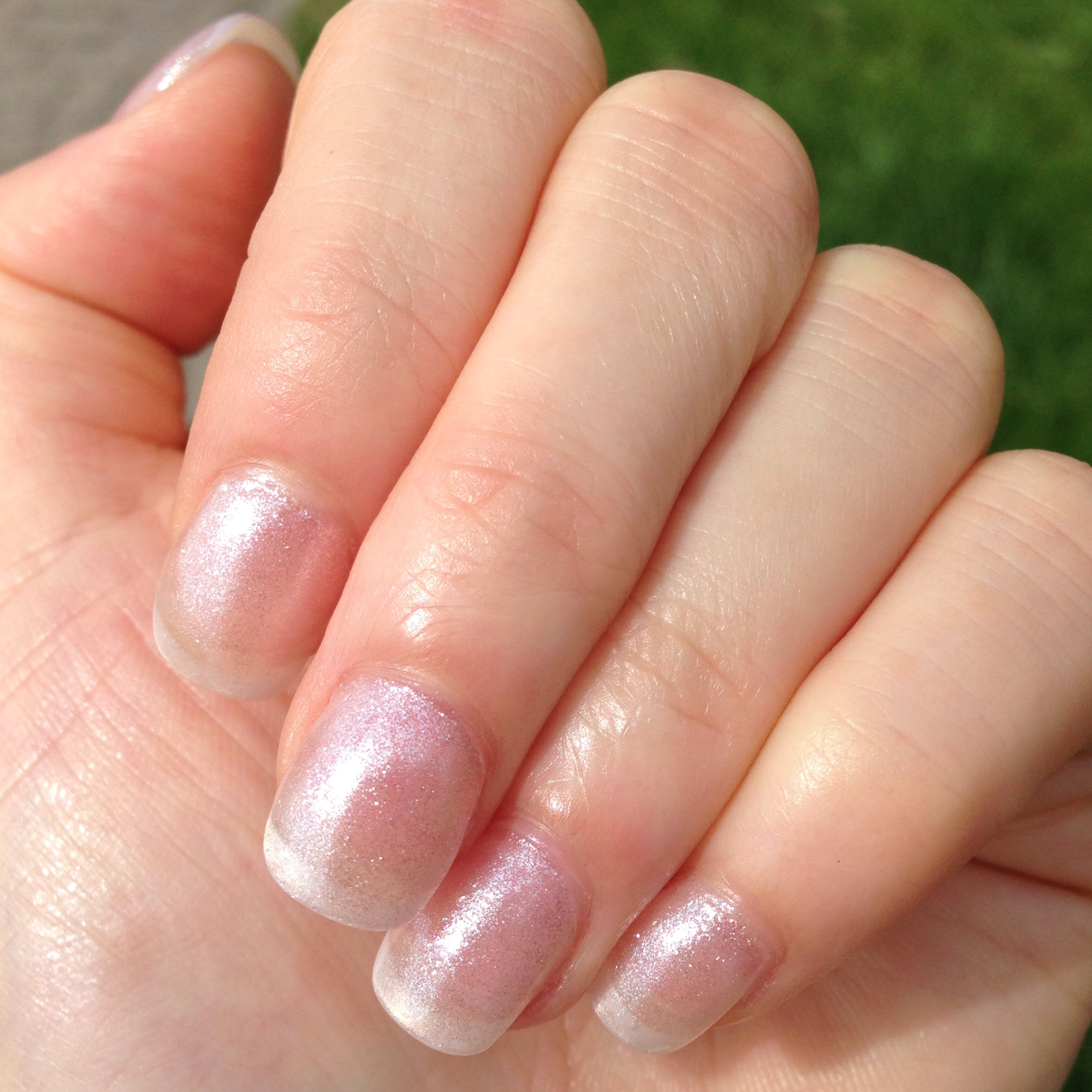 Pure Pearlfection by Essie