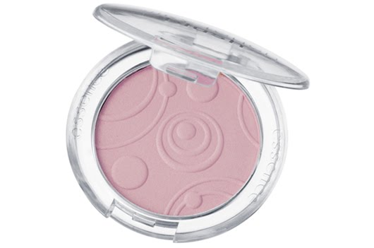 Essence silky touch blush number 10: adorable